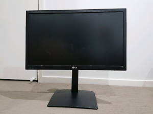 24inch 1080p monitor Bulimba Brisbane South East Preview