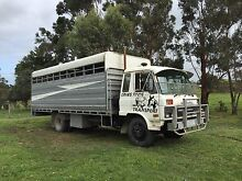 CATTLE / HORSE TRUCK FOR URGENT SALE. Tynong Cardinia Area Preview