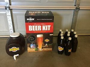 Home Brew Kit Forest Lake Brisbane South West Preview
