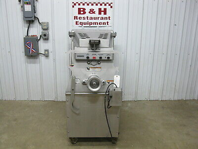 Hobart Mg1532 Heavy Duty Grocery Meat Butcher Shop 150 Lb Mixer Grinder