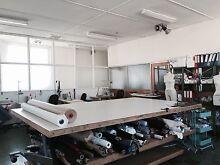 Light filled Fashion studio for short-term rent in Marrickville Marrickville Marrickville Area Preview