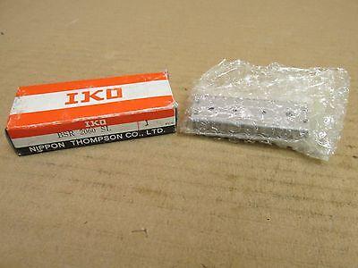 Nib Iko Bsr2060sl Precision Linear Slide Bearing Rail Bsr 2060 Sl