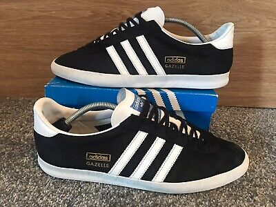Adidas Gazelle  Size UK 12 Good Condition