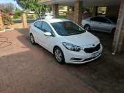 2014 kia cerato Winthrop Melville Area Preview