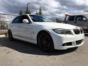 Bmw 335 xi 2010 m package