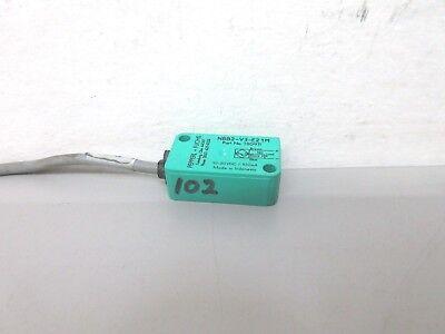 Pepperlfuchs 130911 Nbb2-v3-e2-1m Inductive Sensor
