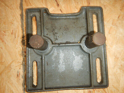 Delta Rockwell 11 14 Drill Press Motor Mount Plate