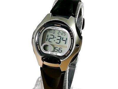 2cfd00ca66a0 Reloj pulsera mujer CASIO ILLUMINATOR Quartz 2672 LW-200 Original funciona