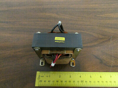 Power Supply Or Filament Transformer Nmi-892 91-003a