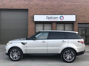 2014 Range Rover Dynamic Package - Financing & Leasing Available