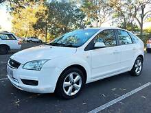 2006 Ford Focus Hatchback Automatic in Excellent Conditions!!! Miami Gold Coast South Preview
