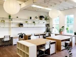 Office Share - Premium Warehouse Creative Space in Redfern Redfern Inner Sydney Preview