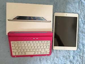 IpadMini 16gb PRICEDROP with freebies