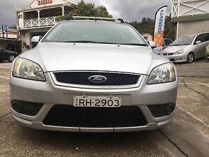 2008 Ford Focus Hatchback  TURBO DIESEL Robina Gold Coast South Preview