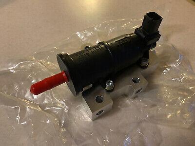 New Unused Nos Perkins Cat Caterpillar Diesel Fuel Pump T417342 446-5408