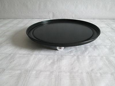 Mikrowelle Metall - Pizza Teller Durchmesser-30 cm