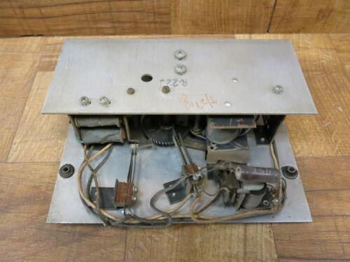 AMI D80 Jukebox Credit Accumulator /Coin Counter Unit
