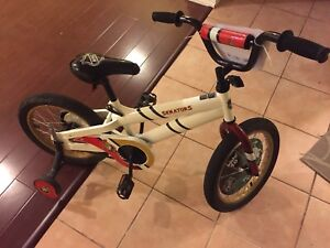 Kids bike for sale in great price: don't miss it