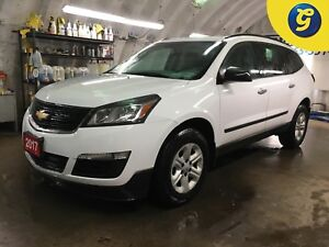 2017 Chevrolet Traverse *Pay $98.32 Weekly Zero Down Payment*