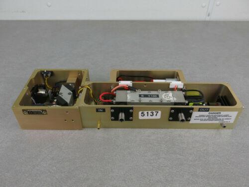 YAG Laser 2.1 μm 20 Watts Flashlamp Equilasers EPC-3 EHL-20