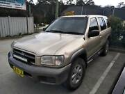 Nissan Pathfinder 2000 Broulee Eurobodalla Area Preview