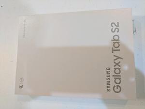 """Samsung Galaxy Tab S2 9.7"""" under warranty Augustine Heights Ipswich City Preview"""