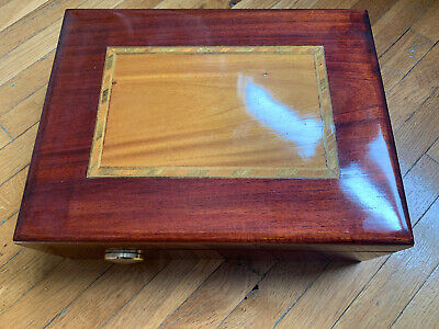 Cigar Humidor (Handmade)