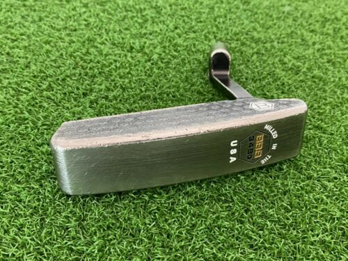BETTINARDI BB8 PUTTER (HEAD ONLY) Right Handed 348g MILLED IN THE USA Used Golf