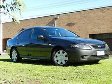 2007 Falcon BF Mk2 XT, LPG Only, Auto, from $31 week TAP*, $6499 Braybrook Maribyrnong Area Preview