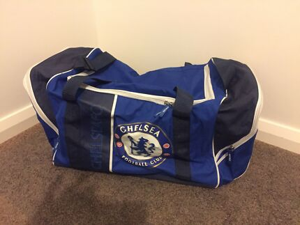 Chelsea Soccer Bag