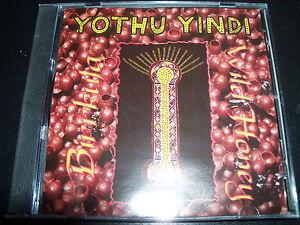 Yothu Yindi Birrkuta Wild Honey (Australia) CD - New