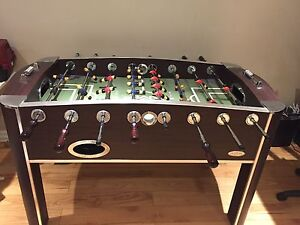Great Quality Foozeball Table