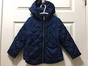 Jacket - Old Navy - size 4T - excellent condition