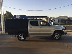 Wanted: Toyota SR5 Hilux