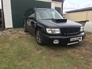 99 GT Forester luxury Warragamba Wollondilly Area Preview
