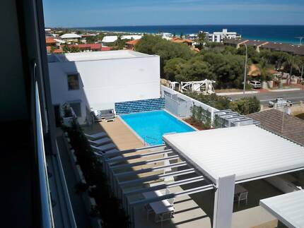 Apartment Room Close to Scarborough Beach Scarborough Stirling Area Preview