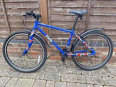 Frog Bike 73