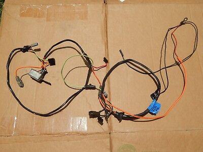 Ford Truck OEM A/C Wire Harness F100 F150 F250 F350 1977