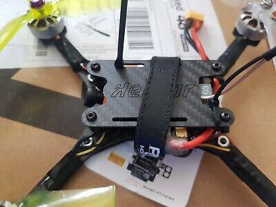 5inch Quadcopter, Drone hglrc FC. 35amp esc 2-4s Frsky receiver.