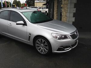 2014 Holden Calais V Sedan V8 Warragul Baw Baw Area Preview