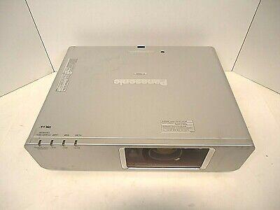 Panasonic LCD Projector PT-FW300U / PT-FW300 WXGA Good Working - Free Shipping