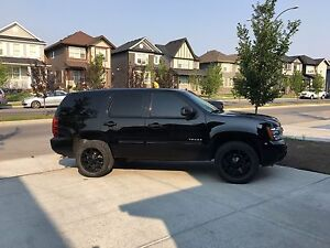 Mint 2013 LTZ Tahoe fully Loaded!!