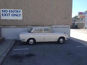 1969 Toyota Corona Greenwood Joondalup Area Preview