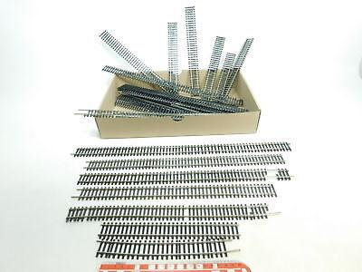 BI890-2# 32x Roco H0/DC Gleis ca. 10-48 cm: 42201+4400/4401+42200 etc, 2. Wahl online kaufen
