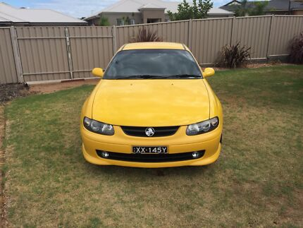 Monaro VY CV6 Supercharged Hallett Cove Marion Area Preview