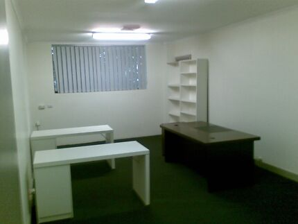 OFFICE STRATHFIELD HOMEBUSH FURNISHED