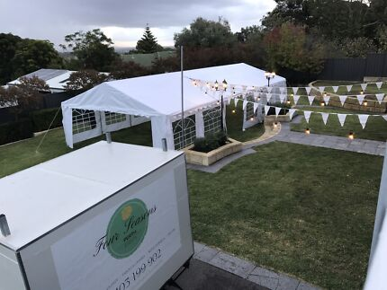 Quality Affordable Marquee Hire