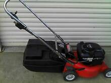 Rover 5HP Key Start Mower Near New Warragul Baw Baw Area Preview