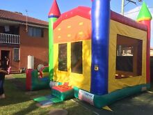 Jumping castle hire Bossley Park Fairfield Area Preview