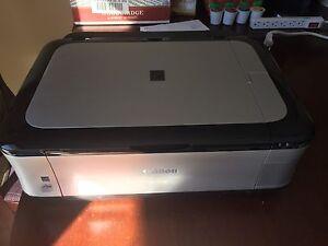 canon pixma mp560 printer *price reduced